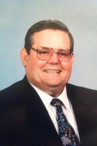 Coach Ron McCown