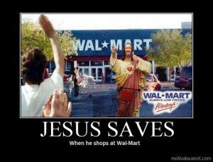 jesus save