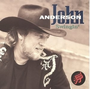 John Anderson was a pretty big deal back in those days. Swingin' was still playing on the radio when he came to town.