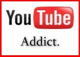 youtube addict
