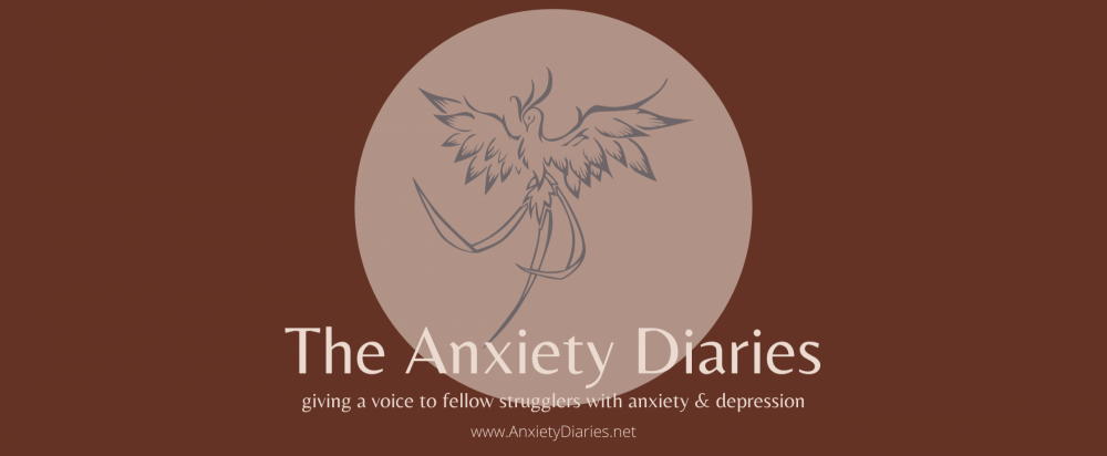 The Anxiety Diaries